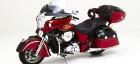 BAUL CORBIN INDIAN CHIEFTAIN VINTAGE